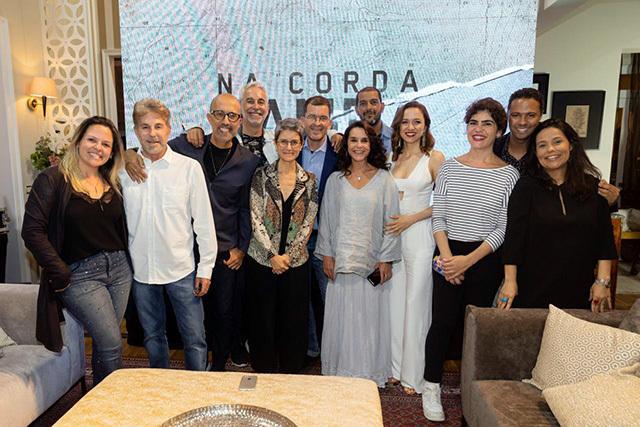 Portal Rondônia Tem Tudo  Apresentado ao publico + Em Portugal, atriz de Rondônia  tem papel de destaque em novela - Gente de Opinião