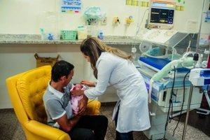 Medida de controle da carga horária dos profissionais de saúde foi motivada pelo objetivo de reduzir tempo de espera e melhorar atendimento médico a população rondoniense - Gente de Opinião