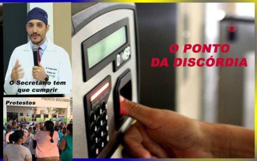Entenda a crise na saúde + A decisão do TSE é justa? + Contribuinte vai pagar por crime eleitoral + Um super star amigo de Rondônia