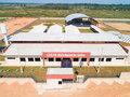 Concluída a construção da nova escola de Jaci-Paraná