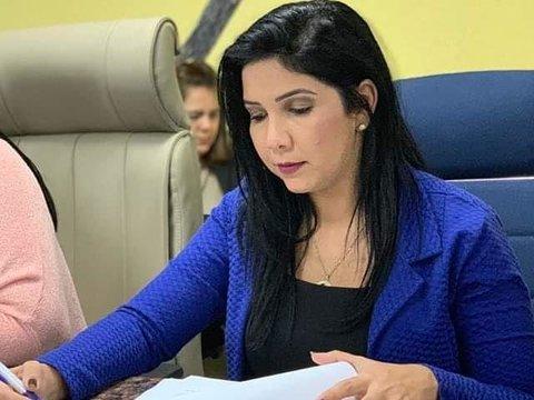 Vereadora Cristiane Lopes cobra solução para os problemas do Transporte Coletivo