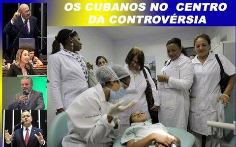 Médicos pelo Brasil: Relatório de Confúcio Moura causa polêmica  + BR 364 matou um a cada cinco dias + Aplausos a Léo, Mariana, Chrisóstomo e Nazif