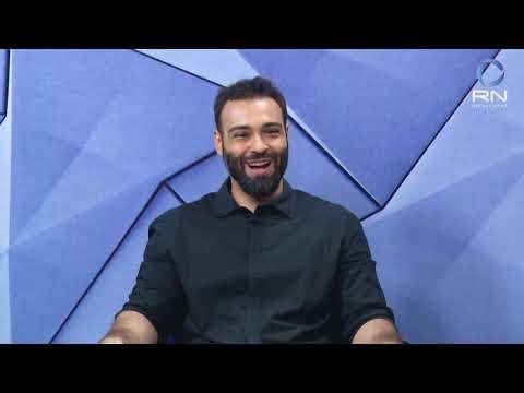 Vinicius Miguel no Direto ao Ponto - Assista