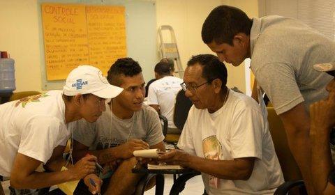No Amazonas, Instituto Mamirauá realiza 1º Oficina de Certificação Orgânica