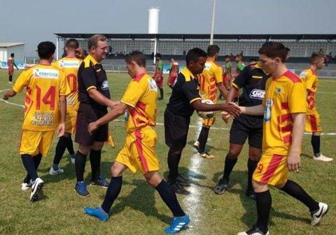 28ª edição do Campeonato Interdistrital de Porto Velho recebe apoio da Energisa