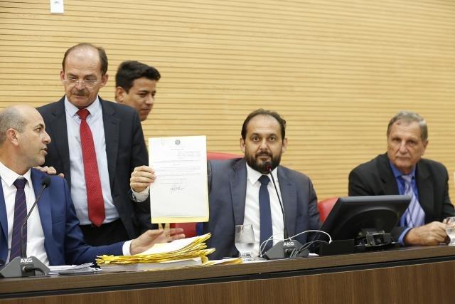 Assembleia instala e define membros da CPI que vai apurar possíveis abusos da Energisa contra consumidores - Gente de Opinião