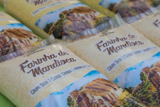 Agroindústria de farinha é inaugurada na região de Nova Mutum Paraná - Gente de Opinião