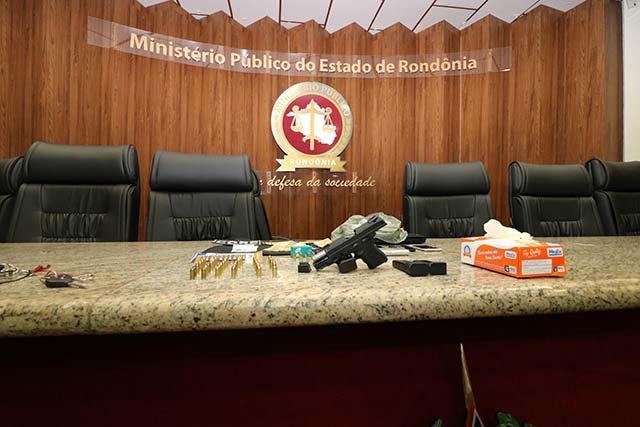 Ministério Público e Polícia Civil fazem a maior apreensão de cocaína no Estado de Rondônia - Gente de Opinião