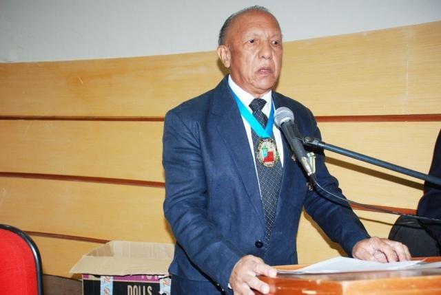 Abnael Machado de Lima - Gente de Opinião