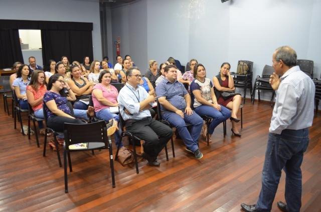 Educação de Rolim de Moura recebe capacitação para aplicação da Prova SAEB e avanço na nota do IDEB - Gente de Opinião