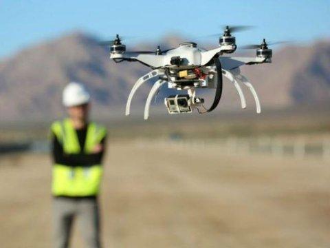 Curso de Drone do Senai RO é destaques em outros estados