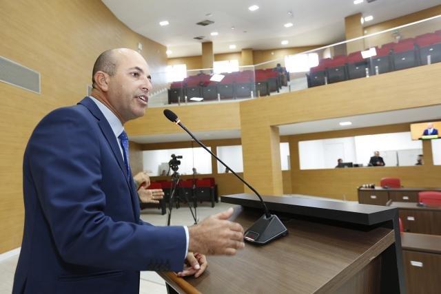Ismael Crispin propõe Voto de Louvor a jornalista Ana Lídia Daibes pela apresentação do Jornal Nacional - Gente de Opinião