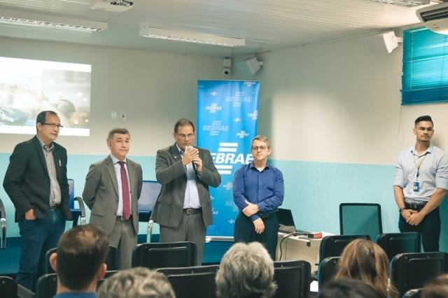 Banco do Brasil e Sebrae lançam II MPEWeek - Gente de Opinião
