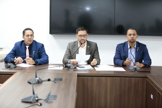 Risco de fechamento de delegacias de Polícia Civil volta a ser debatido na Comissão de Segurança Pública - Gente de Opinião