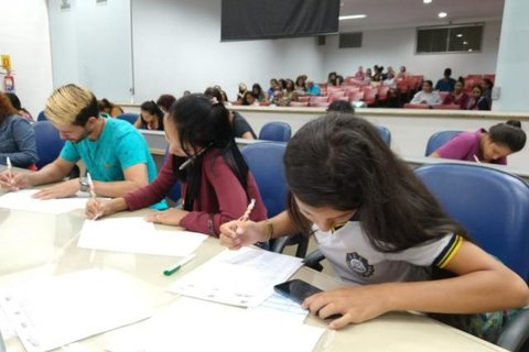 Matrículas abertas na Escola do Legislativo para 16 cursos