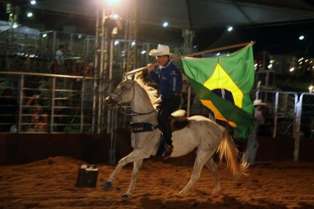 A ExpoPorto será realizada até o dia 6 de outubro no Parque dos Tanques, em Porto Velho - Gente de Opinião