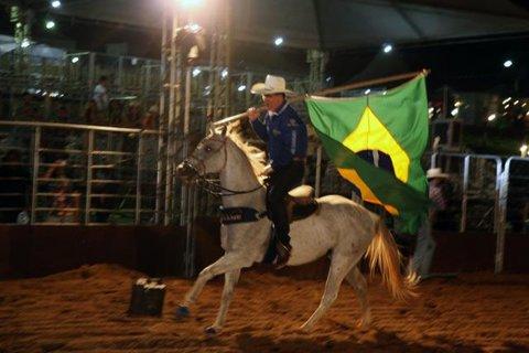 ExpoPorto é lançada em Porto Velho com expectativa de resgatar a cultura da festa agropecuária