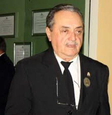 Aos 83 anos, faleceu o acadêmico Cláudio Feitosa