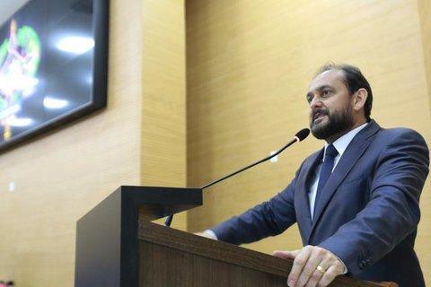 Presidente Laerte Gomes sugere a doação de veículos do Governo para entidades filantrópicas