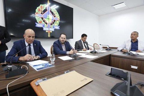 CPI da Energisa define convocações e convites para ouvir denúncias contra empresa