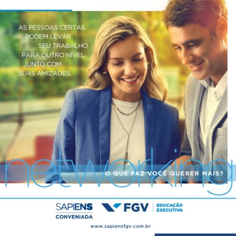 Sapiens FGV abre matrículas para cursos de MBA em Porto Velho - Gente de Opinião