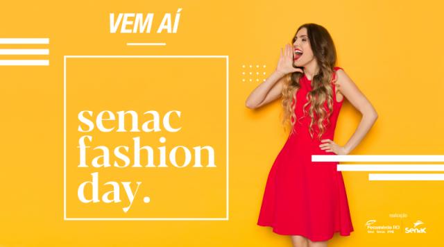 Rondônia recebe pela 1ª vez o evento Senac Fashion Da - Gente de Opinião