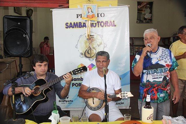 Foto: Ana Célia Santos - Gente de Opinião