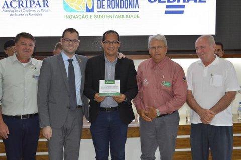2º Fórum da Piscicultura discute sustentabilidade e inovação