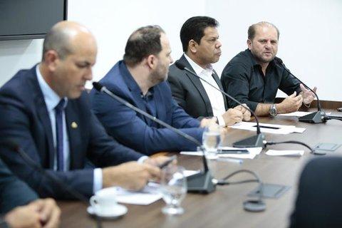 CPI da Energisa: Após questionamento de Cirone Deiró, termo de cooperação da Polícia Civil com a Energisa pode ser suspenso