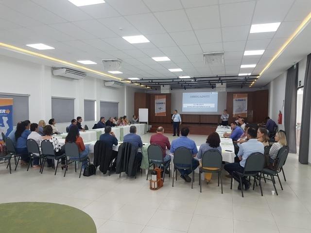 Lideranças de sete municípios reúnem-se em Vilhena  - Gente de Opinião