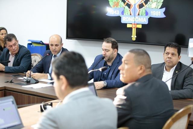 CPI descobre que empresa de energia repassa recursos para a Polícia Civil e deputados se revoltam - Gente de Opinião