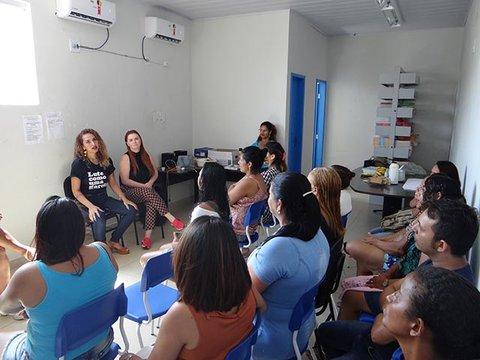 Ouvidoria da OAB Mulher age no enfrentamento contra a violência doméstica