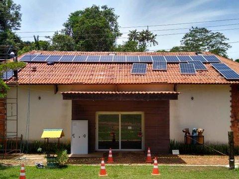 Porto Velho - Semi investe em painéis solares e economia pode chegar a 80%