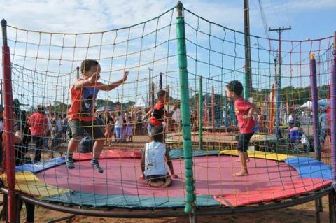 Festa do Dia das Crianças + Empresas aderem ao Programa da Setur - Viaja Mais Servidor