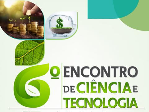 Faro realiza o VI Encontro de Ciências e Tecnologias