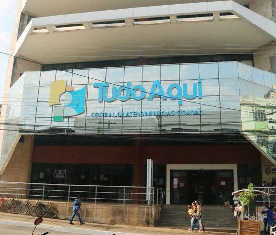 Os interessados devem procurar o Tudo Aqui na avenida Sete de Setembro, centro de Porto Velho - Gente de Opinião