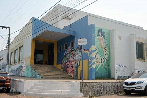 Porto Velho - Biblioteca desenvolve projeto para estimular leitura infantil