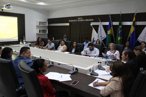 Sistema Fecomércio/Sesc/Senac realiza encontro com profissionais de recursos humanos