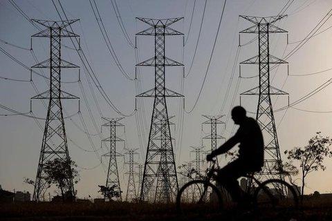 A Energia (de) em Rondônia para o Brasil
