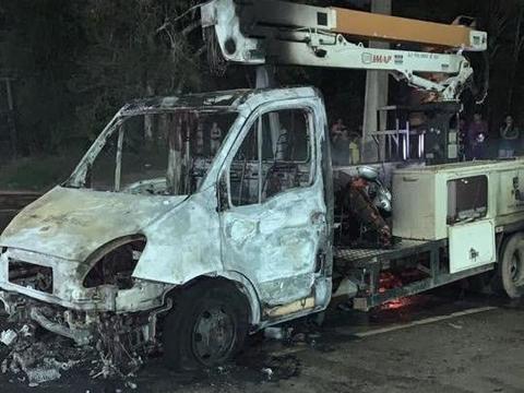 Prefeitura repudia atos de violência na Capital