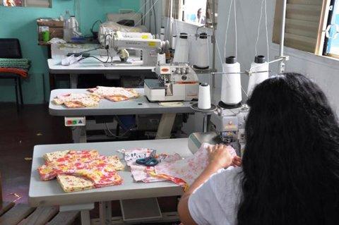 Mercado de trabalho emprega mais 270 mulheres que cumprem pena no Sistema Penitenciário de Rondônia