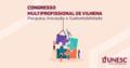 Unesc organiza o maior evento científico de Vilhena