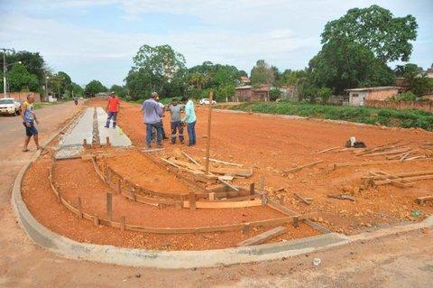 Prefeitura une esforços para construção da Ecoparque no Mocambo