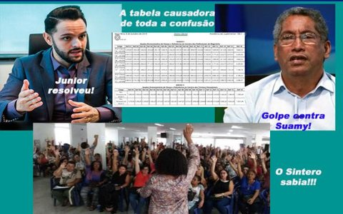 Tentativa de derrubar Suamy Vivecananda + A Belmont sem saída + STF pode soltar 195 mil presos + A sedam mudou mesmo?