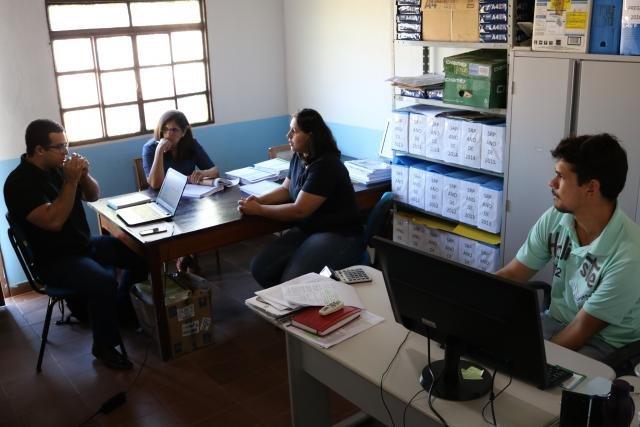 Sebrae leva consultor para capacitar prefeituras do Cone Sul - Gente de Opinião