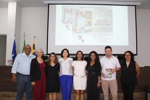 Lenha na Fogueira + Qual o primeiro bairro de Porto Velho? + Abertura do V Festival UNIR Arte  e Cultura