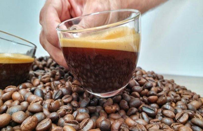 Cafés Robustas finos chegaram para ficar