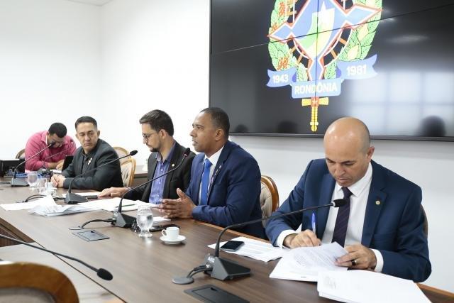 Deputados querem medidas duras contra ações do crime organizado, comandadas de dentro dos presídios - Gente de Opinião