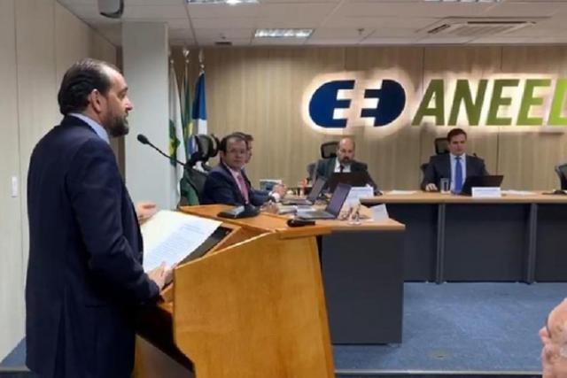 Assembleia Legislativa contribuiu com informações para Aneel rejeitar novo aumento de energia em Rondônia - Gente de Opinião