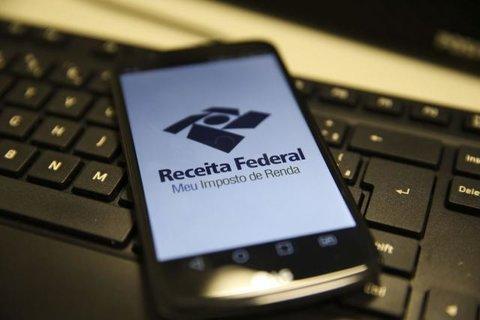Imposto de Renda 2019 - Receita paga hoje restituições do 5º lote
